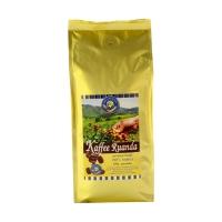 Café pur Arabica du Rwanda, moulu