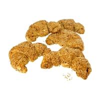 Croissants d'épeautre